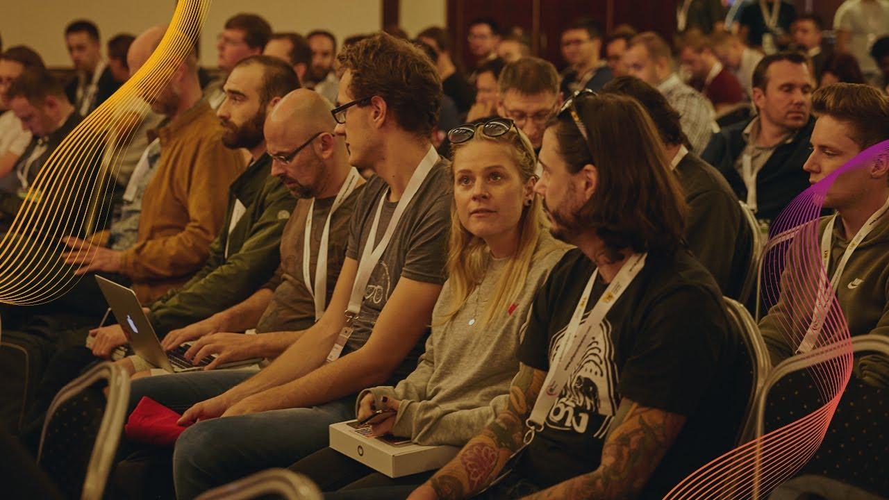 JavaScript Remote Conference 2020
