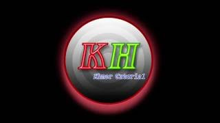 how to make logo in photoshop cs6 khmer free online videos best