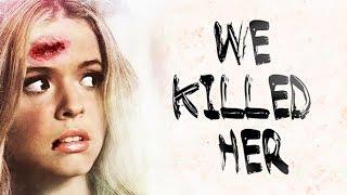 We Killed Her  Pretty Little Liars Movie Trailer