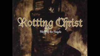 Rotting Christ - After Dark I Feel (Album - Sleep Of The Angels)