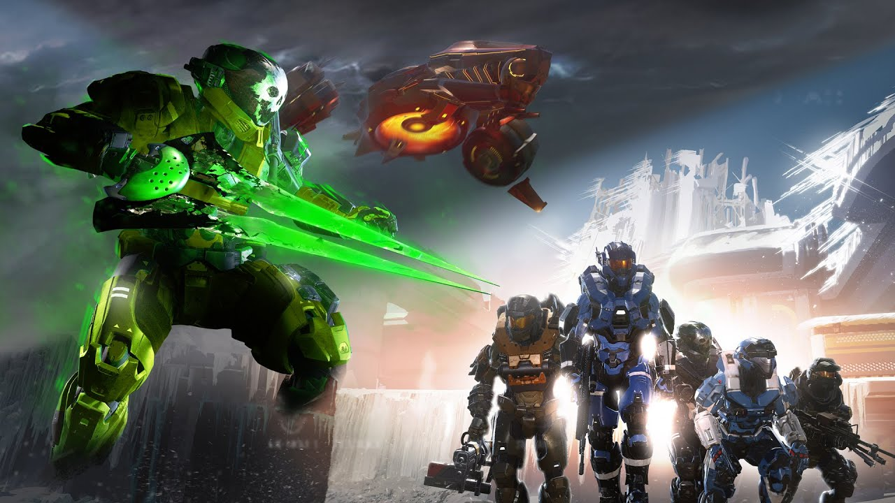 Halo 5: Avance de lanzamiento de Guardians - Memories of Reach