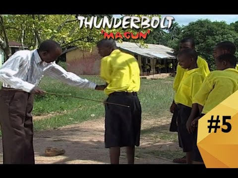 Thunderbolt #5 Tunde Kelani Yoruba Nollywood Movies 2016 New Release this week