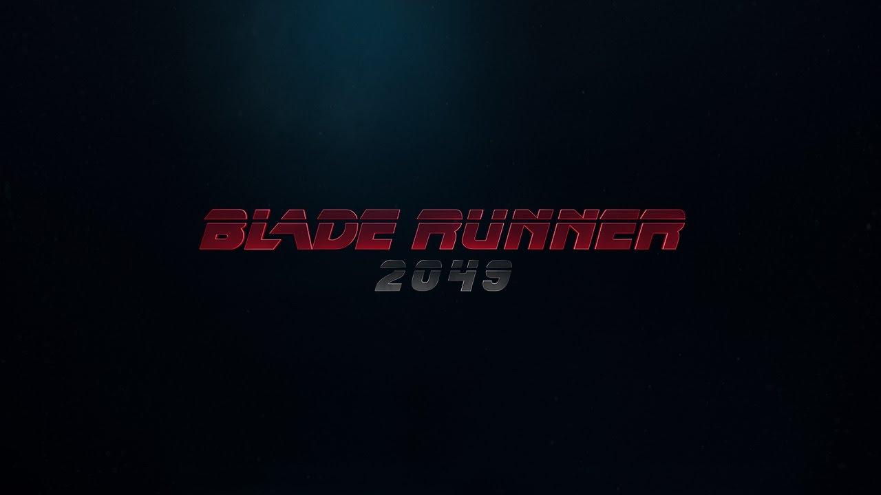 Here's The New Blade Runner 2049 Trailer