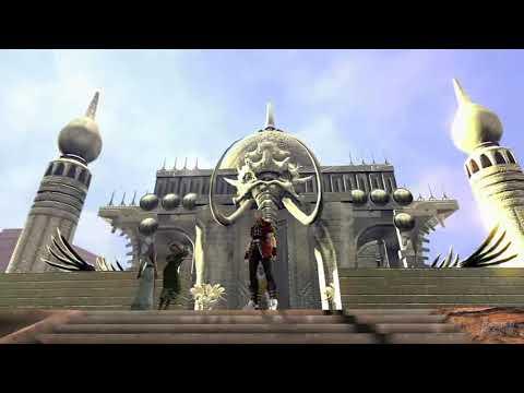 Видео № 0 из игры Enchanted Arms [PS3]