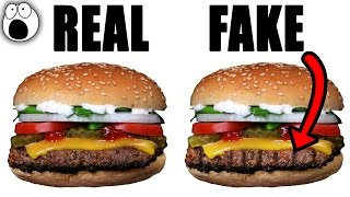 Secrets Fast Food Companies Don't Want You To Know