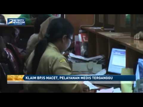 Klaim BPJS Macet, Pelayanan Medis di RSUD Jombang Terganggu