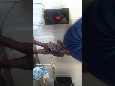 pastor Gukuta; Mune simba muropa raJesu