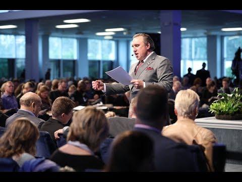 Kingdom Business—Integrity, Diligence, Focus | Rodney Howard-Browne