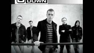 3 Doors Down - Let Me Go (acoustic + lyrics)