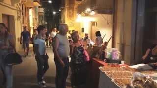 preview picture of video 'Tipicamente, tradizioni e sapori a Calatafimi Sege'