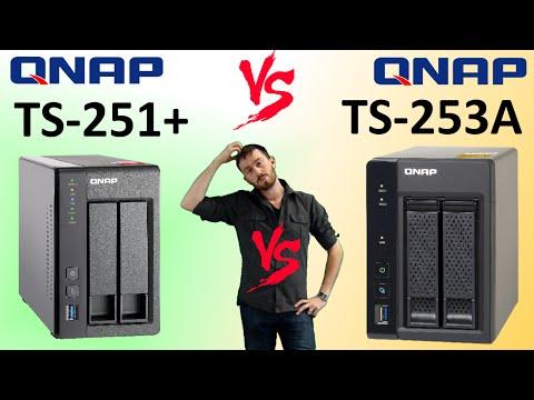 Buy Qnap Ts 253a 8g Desktop Nas 2 Bay Raid 0 1 8gb Ram