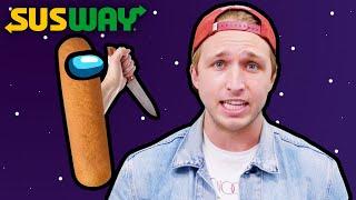 Subway Bread is an Impostor (GDFN)