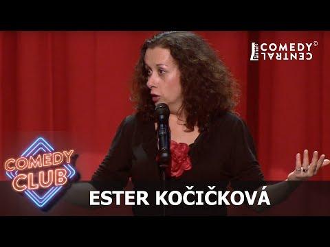 Čtení budoucnosti | Ester Kočičková