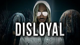 "[FREE] Rap Freestyle Trap Type Beat - ""Disloyal""   Type Beat Instrumental   Prod By Lbeats"