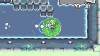 Trailer The Minish Cap — E3 2004