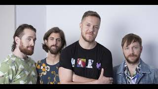 Imagine Dragons; sobre su retirada.