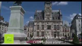 preview picture of video 'Résidence Pro Santé Margny- Les Jardins de Cybèle- Margny les Compiègne ( 60)'