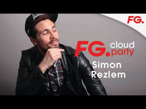 SIMON REZLEM | FG CLOUD PARTY | LIVE DJ MIX | RADIO FG