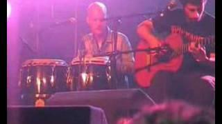 jose gonzalez - remain (greenman festival 2006)