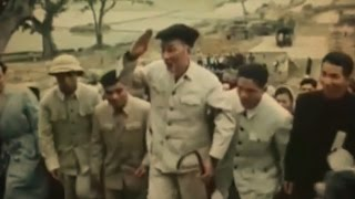 Đồng bào dân tộc thiểu số thi kể chuyện và học tập theo tấm gương đạo đức Hồ Chí Minh
