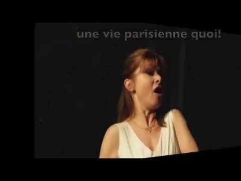 """Ce Cher Offenbach"""