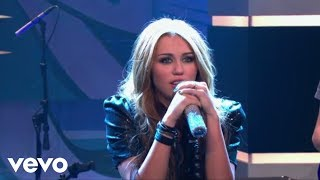 Miley Cyrus - Wherever I Go (HD)