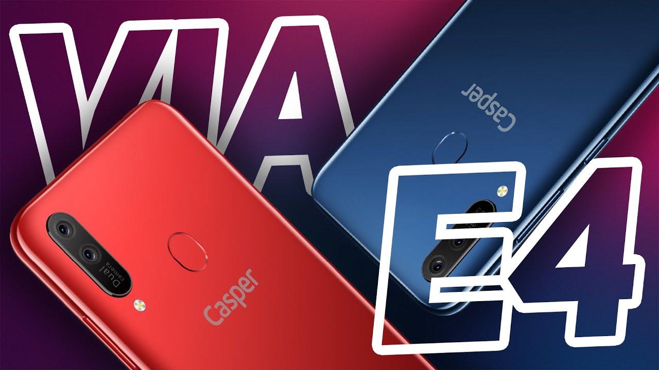 TeknoDiot kanalı, Casper VIA E4 modelini inceliyor. Özelliklerindenfiyatına Casper VIA E4 hakkında tüm merak edilenler bu videoda!Casper'ın yeni modeli VIA E4 için TeknoDiot ekibi neler söyledi? Hemen izleyin! İyi seyirler...