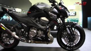 Kawasaki Z800 ★Rizoma★ Version - Intermot 2012
