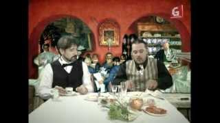"Кулинарная программа ""Гамма смаку"", эпизод ""Россия"" (2009)"