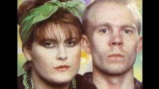 Yazoo - Midnight [1982]