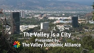 The Valley is a City