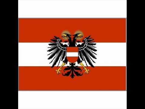 """Österreichischer Militärmarsch """"Strauch Marsch"""""""