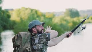 Костюмы мужские для охоты и рыбалки