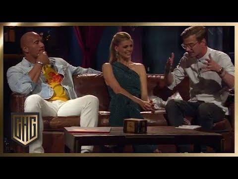 Zu Gast: Der Baywatch Cast | Circus HalliGalli | ProSieben