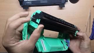 replace toner fuji xerox m115w - मुफ्त ऑनलाइन
