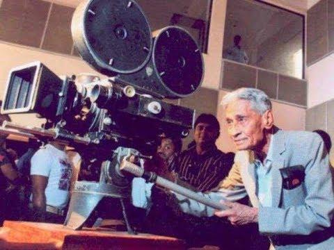 Bisila Maantrika - Feature on V K Murthy   Promo