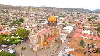 Cotija Michoacan - Cuando Regresas Al Pueblo 1080P