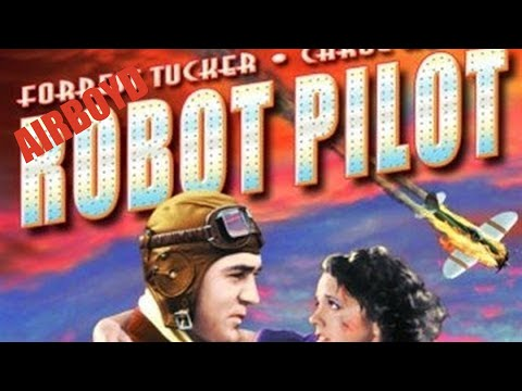 Robot Pilot (1941)