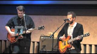 Chris Velan - Lincoln Center Live: Oceans Ago