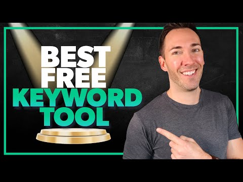 Free Online Keyword Research – The Best Keyword Research Tool For Small Business