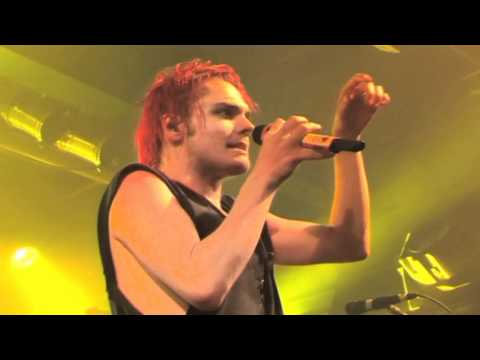"""My Chemical Romance: """"Teenagers"""" (Live in München)"""
