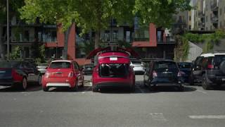 YouTube Video hamb-C03V7o for Product Tesla Model X Electric SUV by Company Tesla in Industry Cars