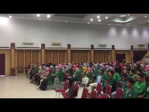 Sosialisasi manfaat program BPJS Ketenagakerjaan kepada Universitas Malikussaleh Lhokseumawe