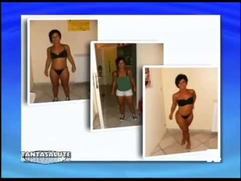 Erbe per perdita di peso in uno stomaco