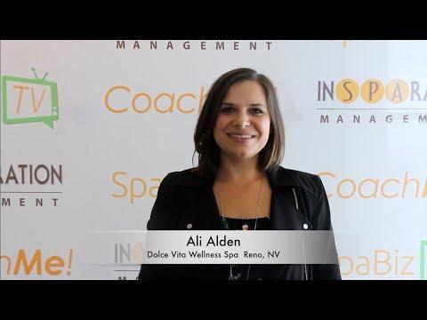 Ali Alden - Dolce Vita Wellness Spa