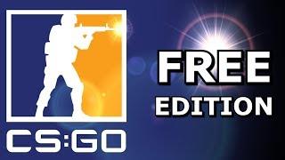 CS:GO Free Edition