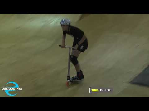 Jake Russell - ASA Australia Scooter Finals Open (Boys/Mens)