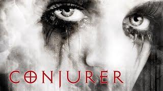 Conjurer (2008) [Horror-Thriller] | ganzer Film (deutsch) ᴴᴰ