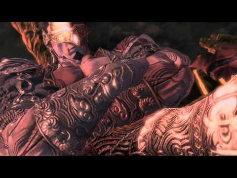 Asura's Wrath E3 Trailer thumbnail