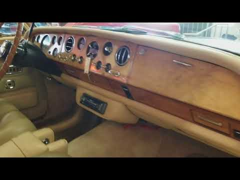 Video of '67 Silver Shadow - LUYI